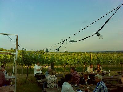 Im Weingarten III