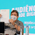Governador da Paraíba autoriza novas obras em Guarabira, Itabaiana e Cuité
