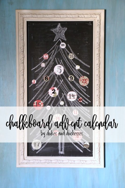 chalkboard-advent-calendar