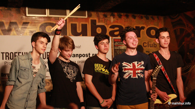 Trofeului Club A - Avanpost Rock - E1 - IMG_0152.JPG