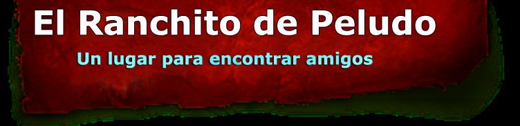 El Ranchito de Peludo