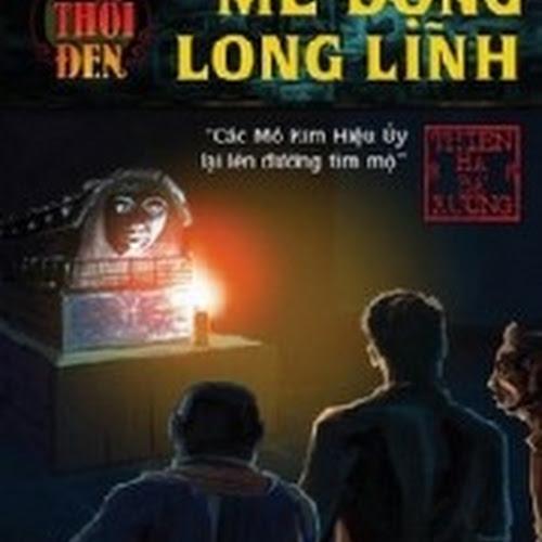 Ma thổi đèn - Tập 2: Mê động Long Lĩnh - Chương 4