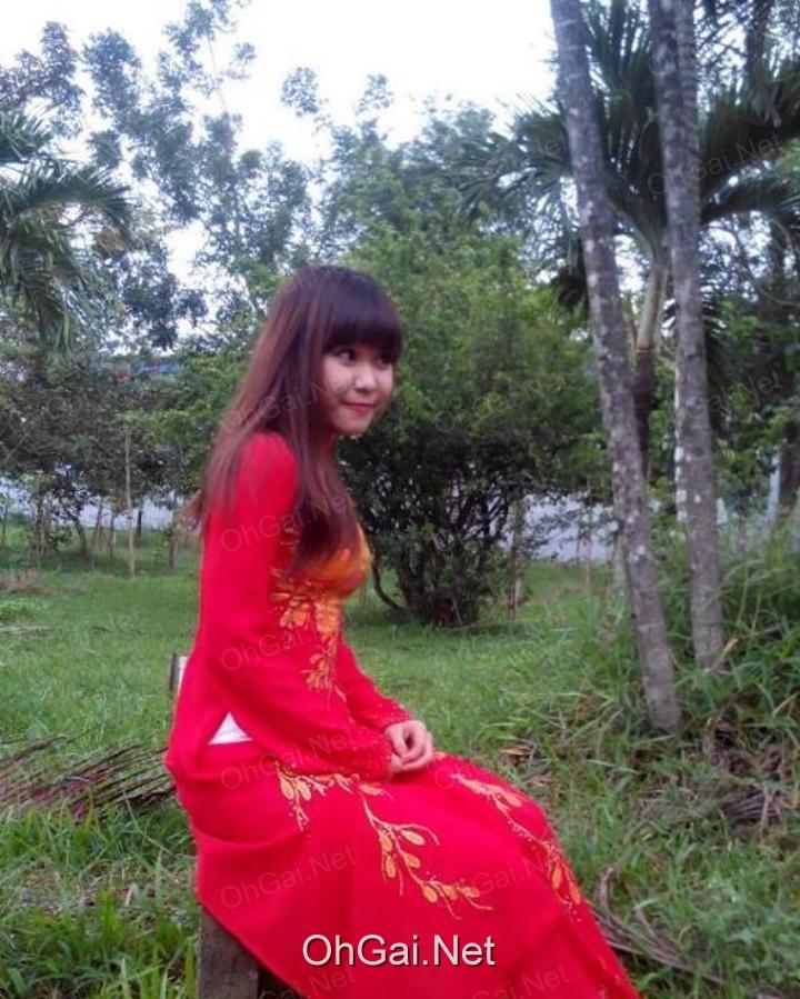 facebook gai xinh quyen nguyen - ohgai.net