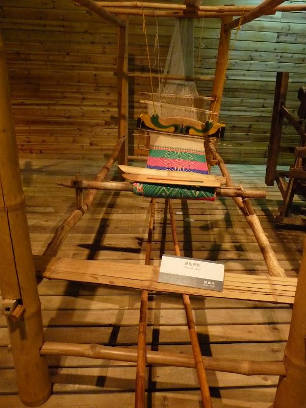 CHINE.YUNNAN.KUN MING Temple, jardin horticole,Musée des minorites - P1270476.JPG