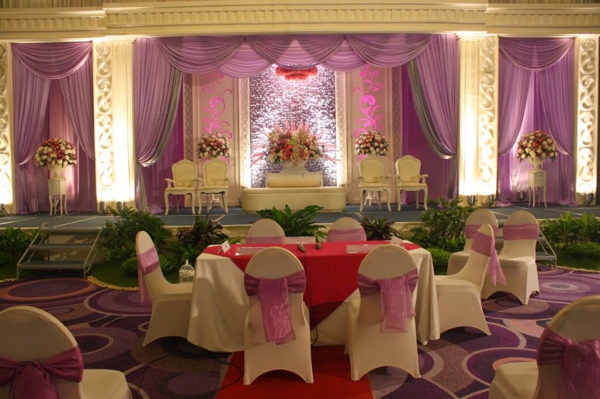 Indonesia wedding dinner preparation bandung venues we r aston pasteur 2 junglespirit Gallery
