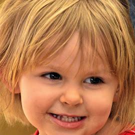 by Michael Collier - Babies & Children Child Portraits (  )