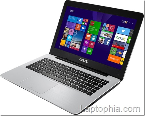 Harga Asus A455LF Intel Core i5 Windows 10