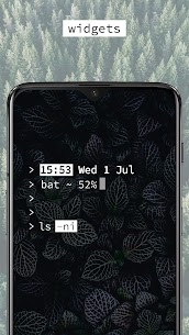 LS Icon Pack + KLWP + KWGT 2