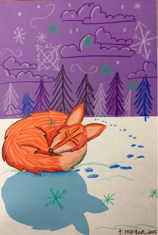 how to get a fox skin horizon