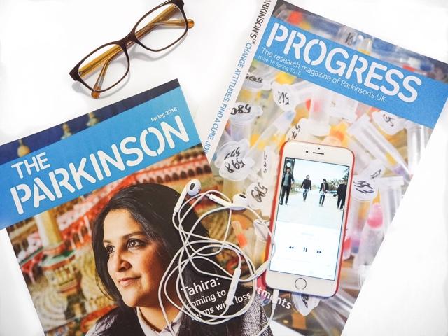 lifestyle-charity-blog-parkinsons-uk-parkinsons-awareness-week-2016-#parkinsonsin1