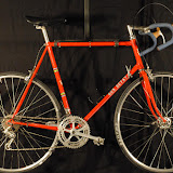 1974 Gus Betat Bicycle SN 4095
