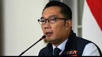 Maaf, Ridwan Kamil Menyampaikan Kabar Tidak Gembira