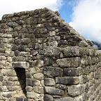 Machu Picchu - auf dem Waynapicchu