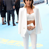 OIC - ENTSIMAGES.COM - Stephanie Bauer at the Entourage - UK film premiere  in London 9th June 2015  Photo Mobis Photos/OIC 0203 174 1069