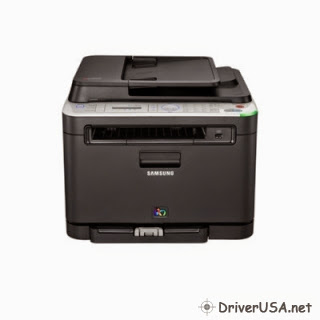 Download Samsung CLX-3185FN printers driver software – install guide