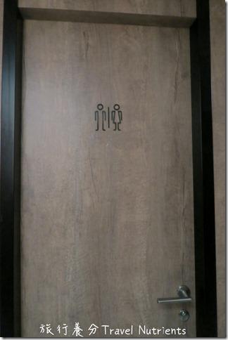 桃園機場 免費洗澡 盥洗 淋浴間  第一航廈 (28)