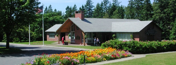 RCIP visitor Centre