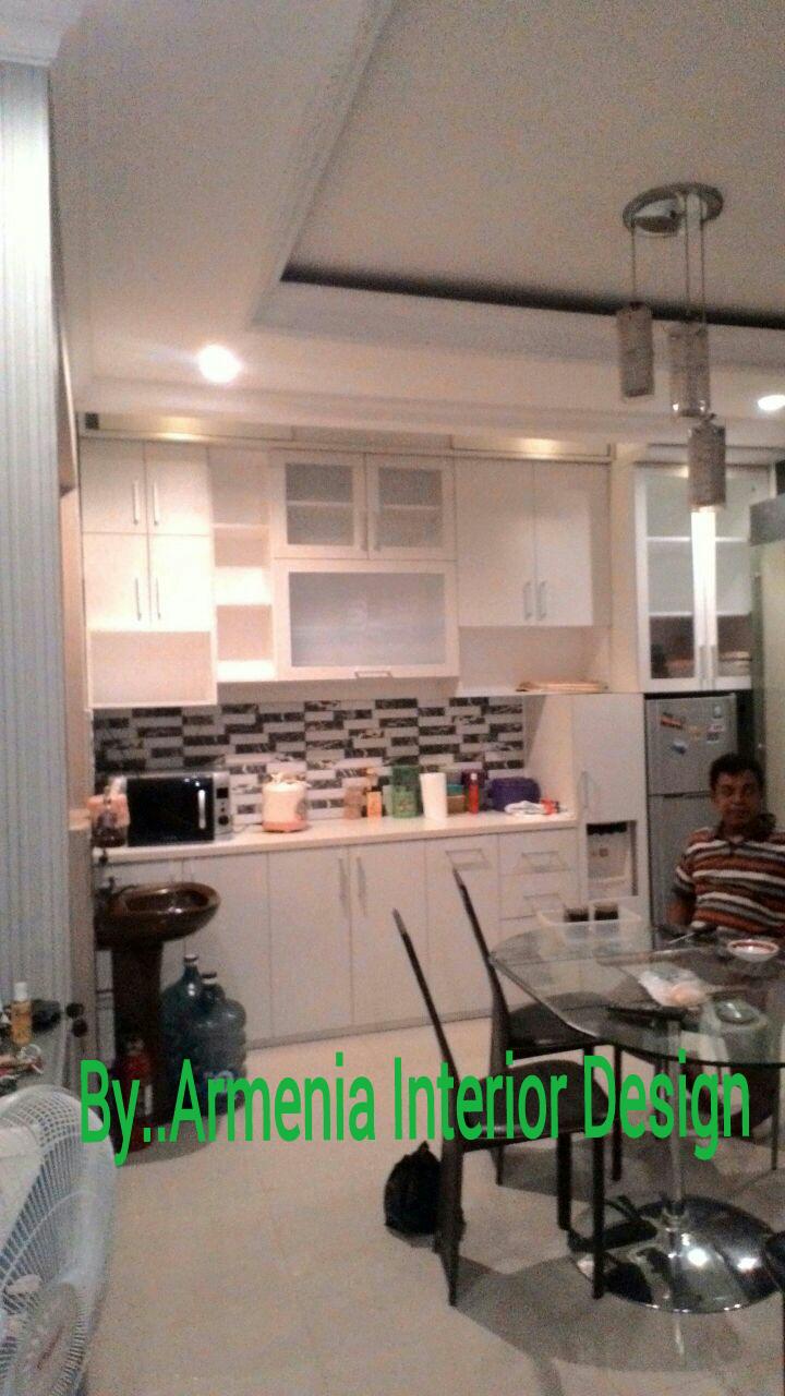 Kitchen set murah pabrik kitchen set minimalis kitchen for Buat kitchen set sendiri