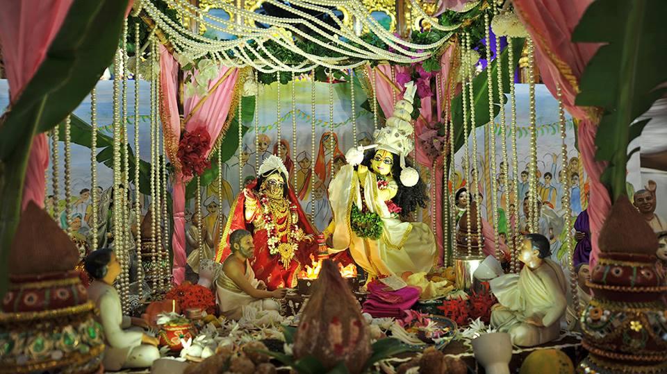 ISKCON Chowpatty Deity Darshan 11 May 2016 (7)