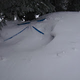 14 inches of snow later.....