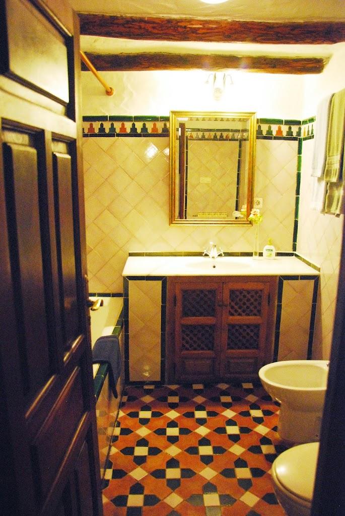 14-Casa Maite-baño