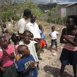 February trip to Haiti