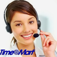 TimeMart ViệtNam E contact information