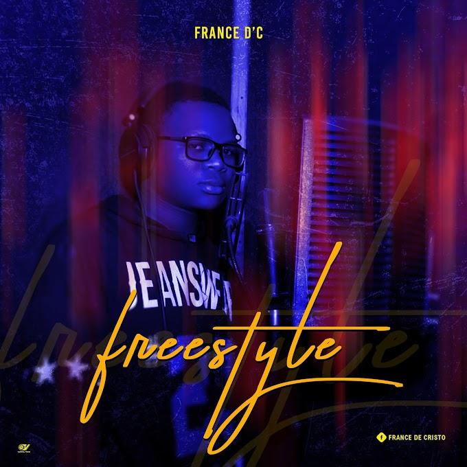 France Novely - Freestyle