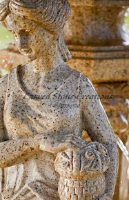 Exterior, Fountains, Showroom, Statuary, Statues