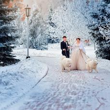 Wedding photographer Dmitriy Piskovec (Phototech). Photo of 27.02.2018