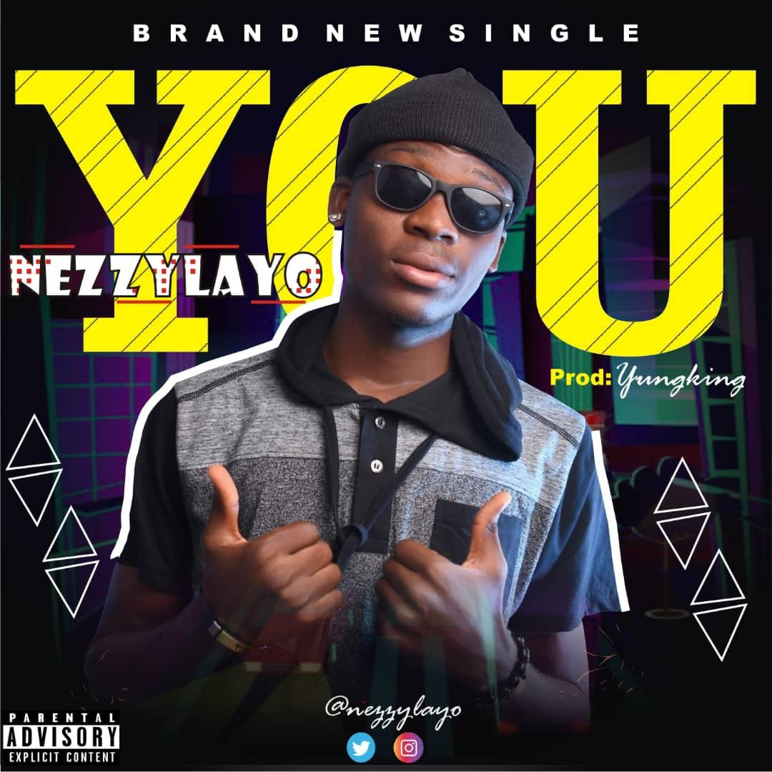 [Music] Nezzylayo - you