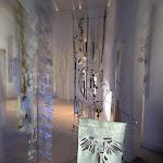 Nuit Blanche Paris 2013 : Association des Ateliers d'Artistes de Belleville - La Chambre Claire (Galerie des Ateliers d'Artistes de Belleville)