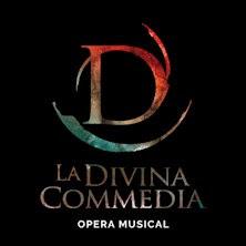 """LA DIVINA COMMEDIA-OPERA MUSICAL"" regia di Andrea Ortis"