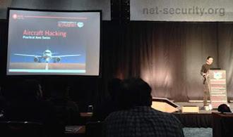 Cómo hackear y tomar el control de un avion con un móvil Android