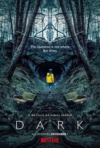 Dark Season 1 Complete Download 480p & 720p All Episode [English + German]