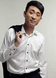 Guo Xiaoxiao China Actor