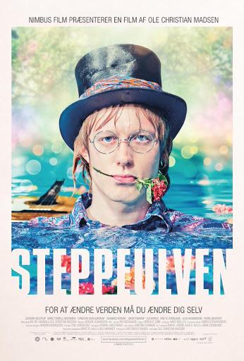 Έρωτας χωρίς αύριο (Steppeulven / Itsi Bitsi) Poster