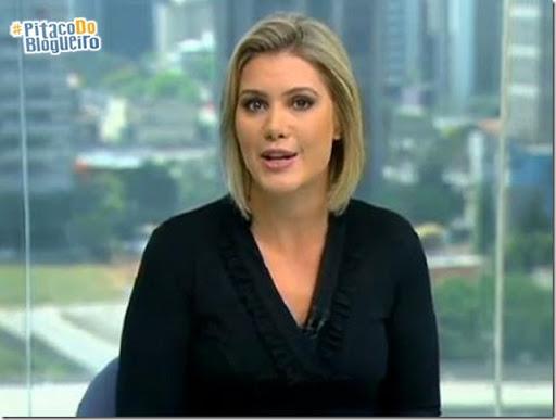 Flavia Freire, jornalista