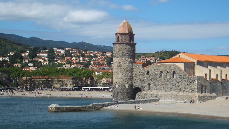 Collioure, Costa Vermeille, Francia, Elisa N, Blog de Viajes, Lifestyle, Travel