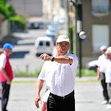 National de Pétanque FSASPTT 2012