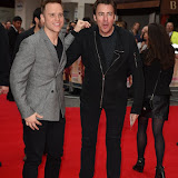 OIC - ENTSIMAGES.COM - Olly Murs and Jonathan Ross at The Bad Education Movie - world film premiere in London 20th August 2015 Photo Mobis Photos/OIC 0203 174 1069
