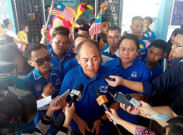 Sarawak BN confident of wresting seats from Opposition