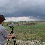 04-14-12 Oklahoma & Kansas Storm Chase - High Risk - IMGP0377.JPG
