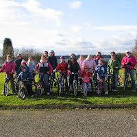 Grafham Water Cycle Ride