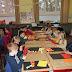 Foto's Sint op school 10 november 2015