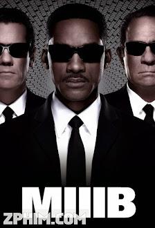 Đặc Vụ Áo Đen 3 - Men in Black 3 (2012) Poster