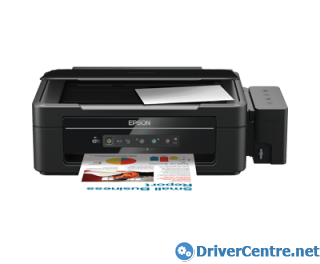 Download Epson L358 printer driver