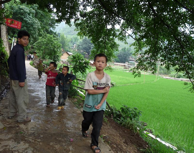 Chine . Yunnan BA MEI 2 - P1260920.JPG