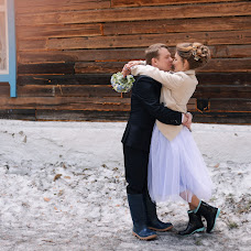 Wedding photographer Katarina Fedunenko (Paperoni). Photo of 14.05.2018