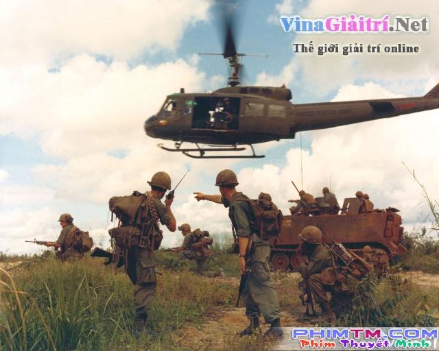 Xem Phim Việt Nam: Nửa Thế Kỷ Nhìn Lại - Vietnam: 50 Years Remembered - phimtm.com - Ảnh 1